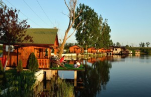 restaurant laguna verde